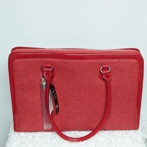 My Best Friend Is a Bag Jennifer Laptop/Travel Bag